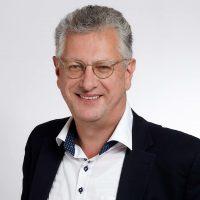 Prof. Dr. Markus Launer